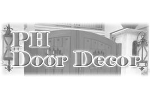 PH Door Decor logo