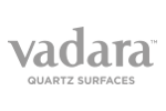 Vadara Quartz Surfaces logo