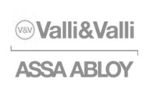 Valli and Valli logo